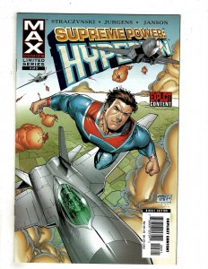 Supreme Power: Hyperion #3 (2006) OF31