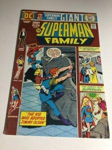 Superman Family 170 Fn- Fine- 5.5 DC Comics