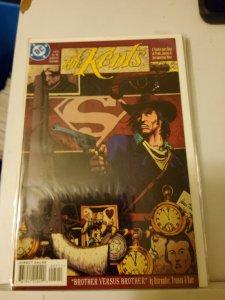 The Kents #5 (1997)