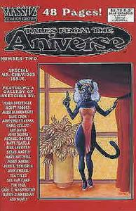 Tales from the Aniverse (Massive) #2 FN; Massive | save on shipping - details in