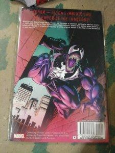 venom lethal protector tpb 1 2 3 4 5 6 marvel 2010 spiderman eddie brock