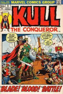 KULL THE CONQUEROR (1971)   5 FVF  SEVERIN