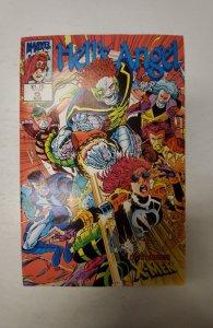 Hell's Angel (UK) #5 (1992) NM Marvel Comic Book J720