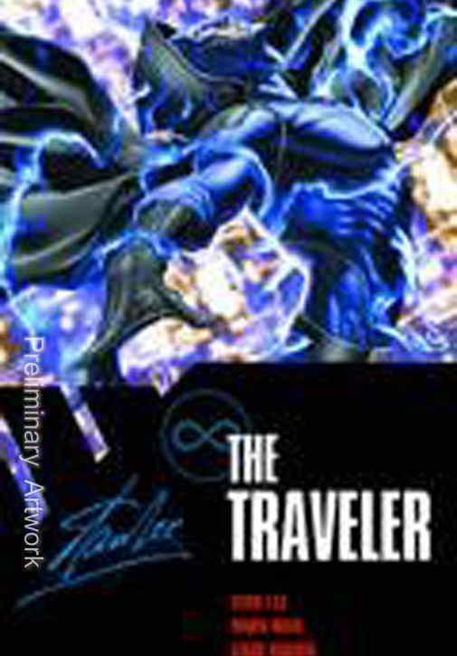 Traveler (Stan Lee's…), The TPB #1 VF/NM; Boom! | save on shipping - details ins