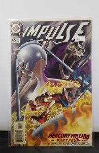 Impulse #65 (2000)