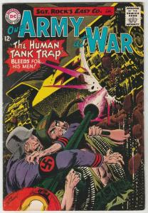 Our Army at War #156 (Jul-65) VF/NM High-Grade Easy Company
