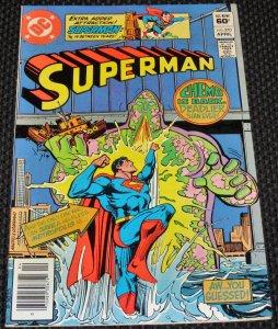 Superman #370 (1982)