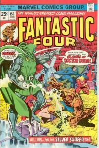 Fantastic Four (Vol. 1) #156 FN; Marvel | save on shipping - details inside