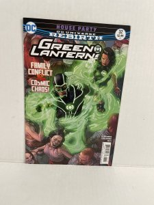 Green Lanterns #32 (2017) Unlimited Combined Shipping