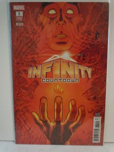 Infinity Countdown #5