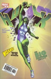 She-Hulk (2004 series) #6, NM + (Stock photo)