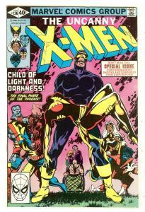 X-Men 136   Dark Phoenix