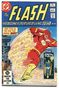 FLASH COMICS #307 1982-DC COMICS-DR FATE APPEARS-VF