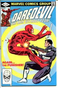 DAREDEVIL #183-FABULOUS ISSUE-HIGH GRADE-DRUGS! VF/NM