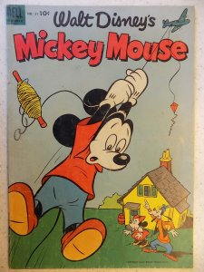 Mickey Mouse #31 (1953)