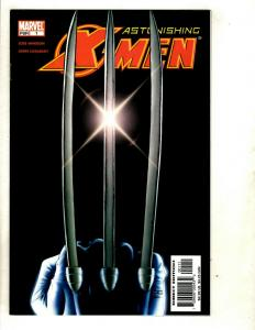 12 Astonishing X-Men Marvel Comics # 1 2 3 4 5 6 7 8 9 10 11 12 RP1