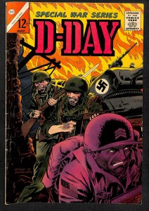 Special War Series #1 (1965)