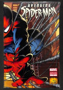 Avenging Spider-Man #1