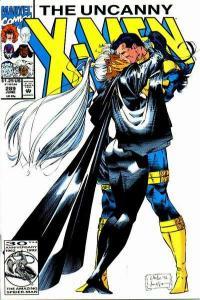 Uncanny X-Men (1981 series) #289, NM (Stock photo)