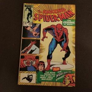 Amazing Spider-Man 259