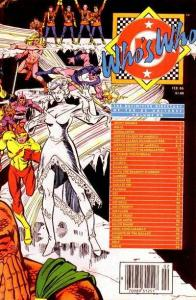 Who's Who: The Definitive Directory of the DC Universe #12, NM- (Stock p...