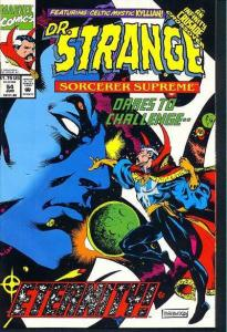 Doctor Strange: Sorcerer Supreme #54, NM (Stock photo)