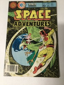 Space Adventures 10 Fn Fine 6.0 Charlton