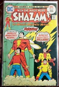 Shazam #19 (1975)