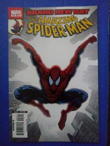 Amazing Spider-Man  #552 Marvel NM- 9.2