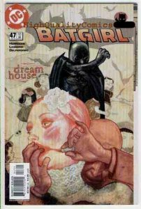 BATGIRL #47, NM+, Good Girl, Doll's House, Leonardi, 2000, more BG in store