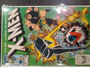 The Uncanny X-Men #178 (1984)
