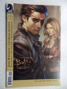 BUFFY THE VAMPIRE SLAYER # 2 DARK HORSE SUPERNATURAL