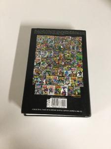 Captain America Omnibus Vol 1 Nm Near Mint Stan Lee Jack Kirby
