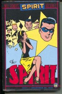 Spirit Archives-Vol.11-Bill Eisner-Sealed-Hardcover