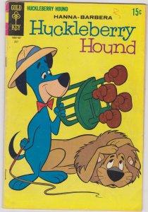 Huckleberry Hound #38