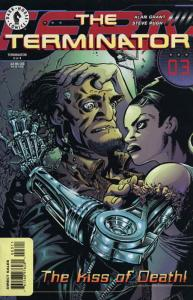 Terminator, The (4th Series) #3 VF/NM; Dark Horse | save on shipping - details i