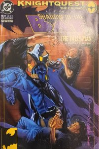 Batman: Shadow of the Bat #19 (1993)
