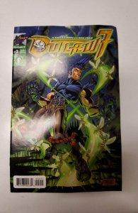 Outlaw 7 #2 (2001) NM Dark Horse Comic Book J667