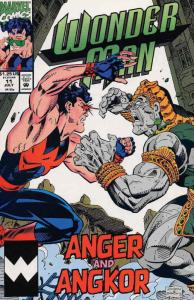 Wonder Man (2nd Series) #11 VF/NM; Marvel | save on shipping - details inside
