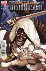 Taskmaster (2nd Series) #1 VF/NM; Marvel | save on shipping - details inside