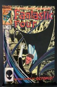 Fantastic Four #267 (1984)