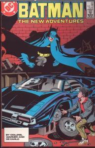 BATMAN #408, NM-, Jason Todd, Joker, Chis Warner, DC, more BM in store