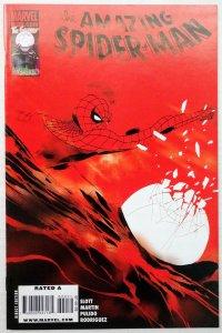 The Amazing Spider-Man #620 (NM, 2010)