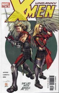 Uncanny X-Men, The #439 VF/NM; Marvel   save on shipping - details inside