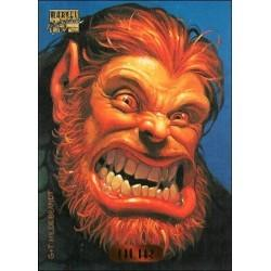 1994 Marvel Masterpieces Series 3 - ULIK #128