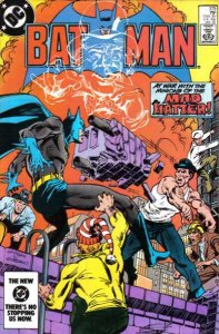 Batman (1940 series) #379, NM (Stock photo)