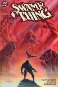 Swamp Thing (1982 series) #118, NM (Stock photo)