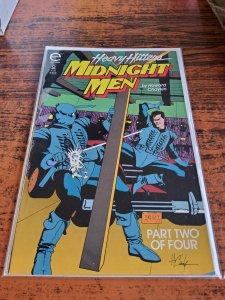 Midnight Men #2 (1993)