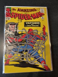 Amazing Spider-Man #25  1st Mary Jane MJ HIGH GRADE VF