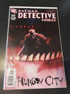 Detective Comics #876 (2011)
